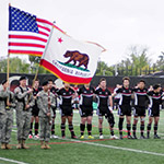 San Diego State Rugby