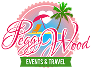 Peggy Wood Event and Travel Planning