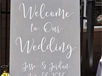 Jordan & Jessie - Wedding Album